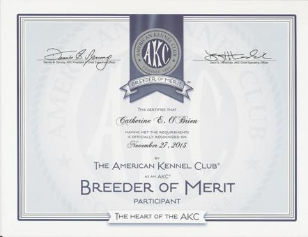 ceo breeder merit